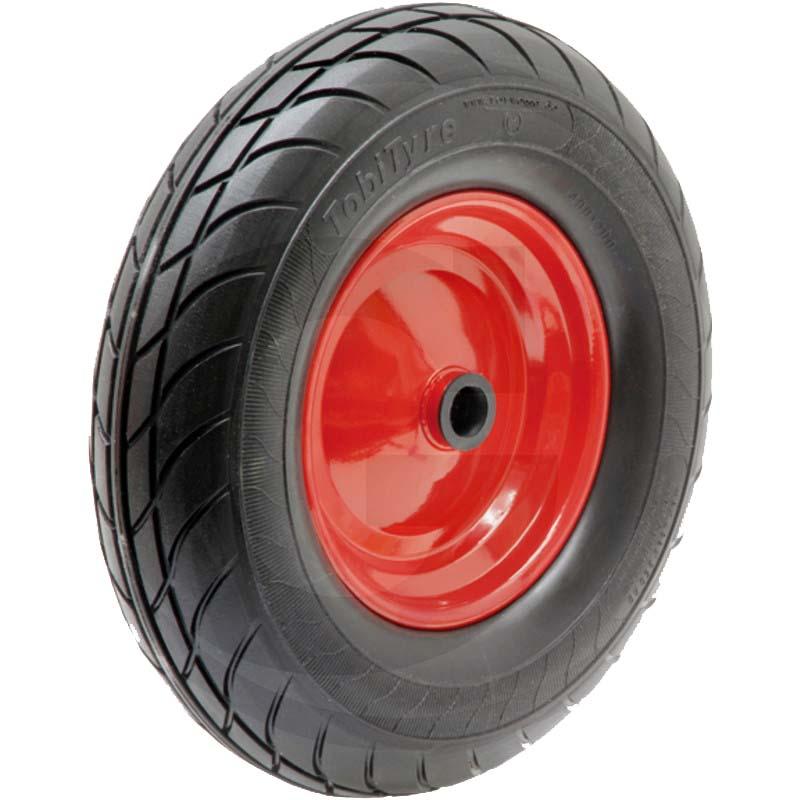 Náhradní kolo na kolečko bantam průměr 400 mm