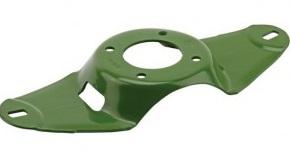 Držák nožů vhodný pro rotační sekačky Krone EasyCut délka 356 mm