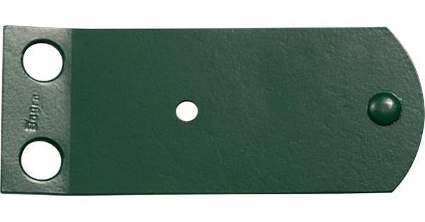 Držák nožů vhodný pro rotační sekačky Fella KM 166-250 a Rasspe