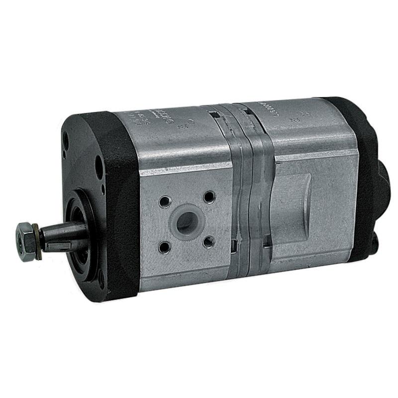Dvojité hydraulické čerpadlo vhodné pro Case IH