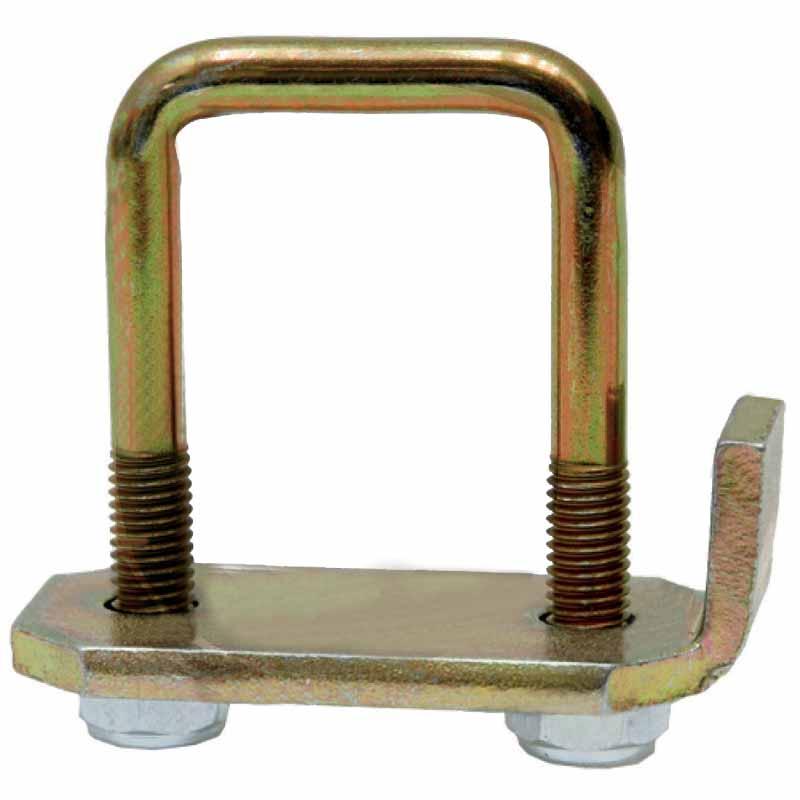 Držák zavlačovacího pružného pera pro secí stroje Accord