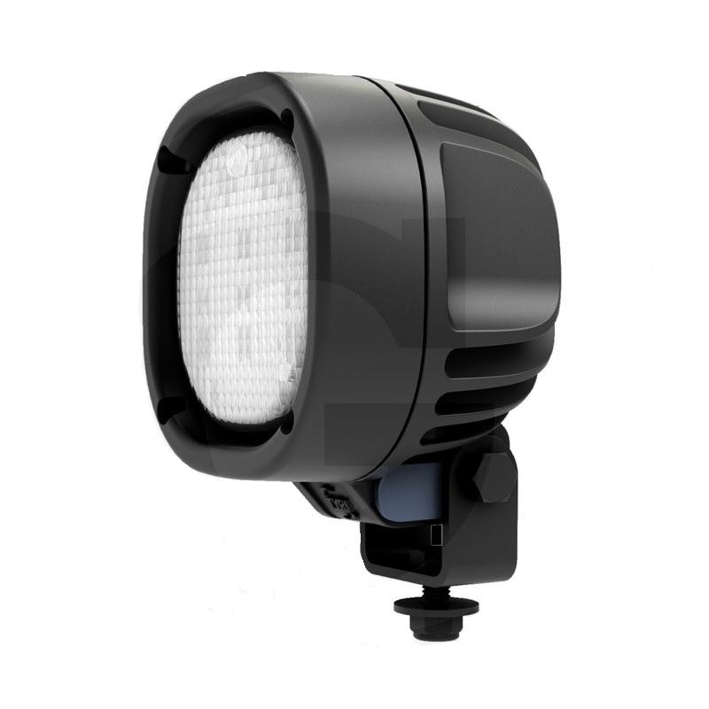 LED pracovní světla na vysokozdvižné vozíky VZV TYRI 1010 Curve 850 příkon 17 W