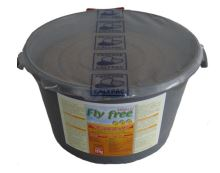 Minerální liz Fly Free Minilic pro koně, skot a kozy 20 kg proti mouchám a hmyzu