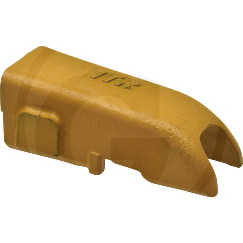 Držák zubu Bofors pro lopaty nakladačů a lžíce bagrů konstrukční velikost B2