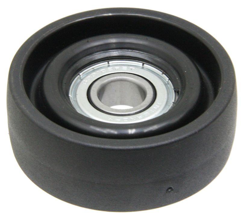 Podpěrná kladka průměr 62 mm, výška 21,5 mm, otvor 12 mm pro bramborový kombajn Grimme