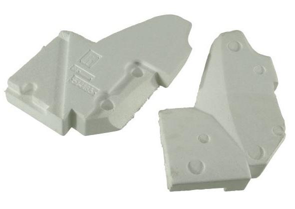 Opravný díl skluznice diskové sekačky Fella SM 210, 260, 270, 300, 310, 320, 350