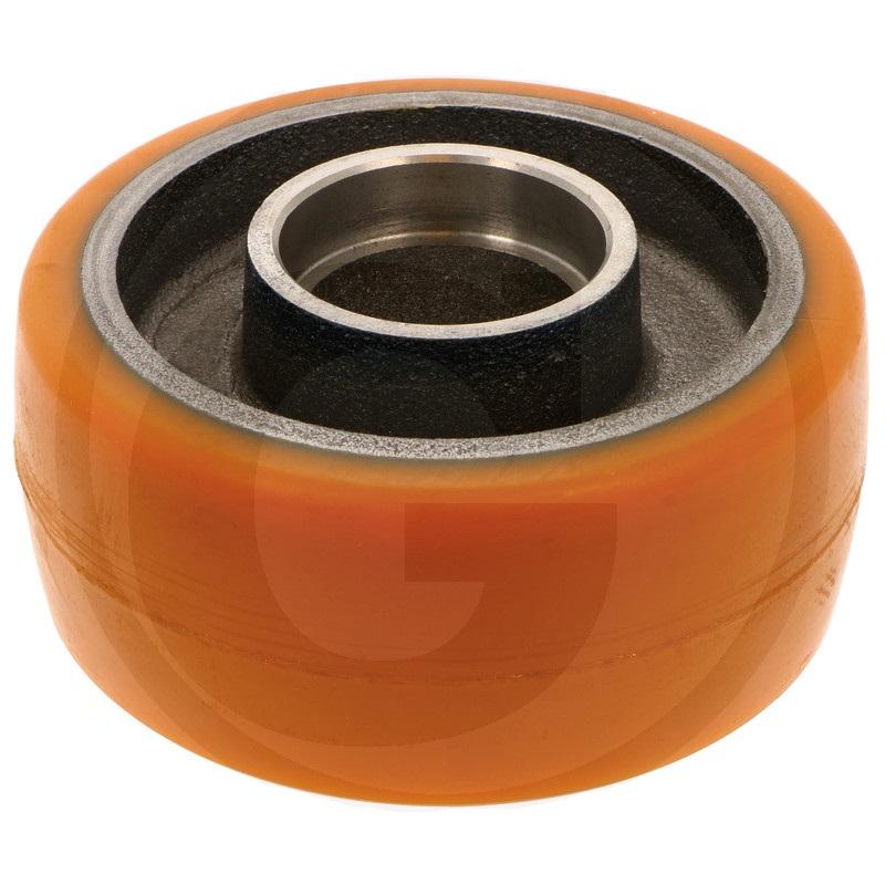 Balanční kolečko stabilizátor průměr 140 mm, šířka 60 mm na vysokozdvižné vozíky BT
