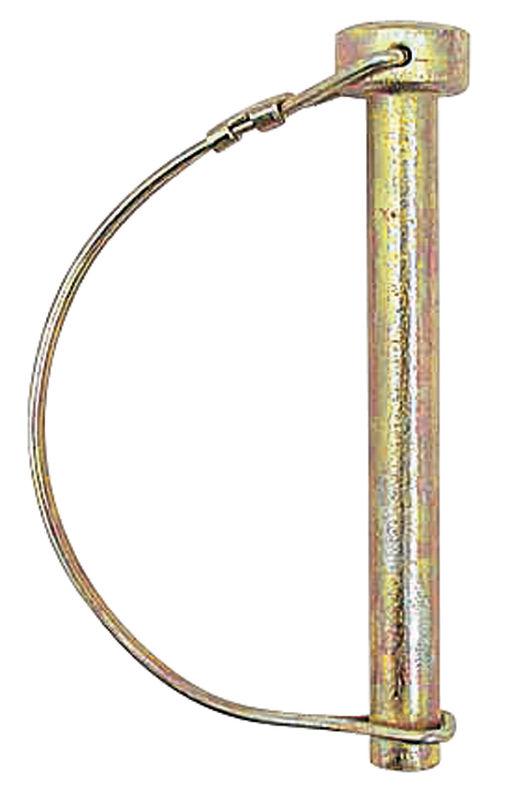 Trubkové závlačky průměr 9,5 mm 5 ks