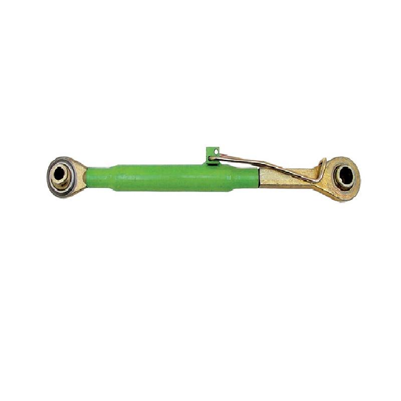Třetí bod vhodný pro John Deere kat. 20,25-2 pracovní délka 550-760 mm závit M27 x 3 mm