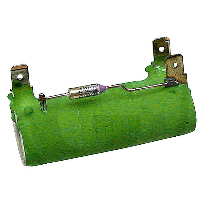 Rezistor pro motor ventilátoru pro Case IH 65402028