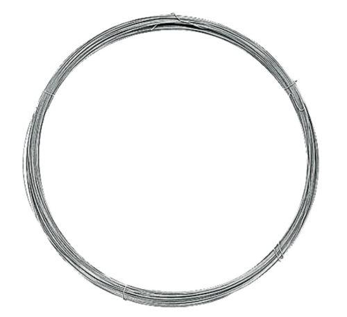 Ohradníkový ocelový zinkovaný drát hladký 1,8 mm/250 m