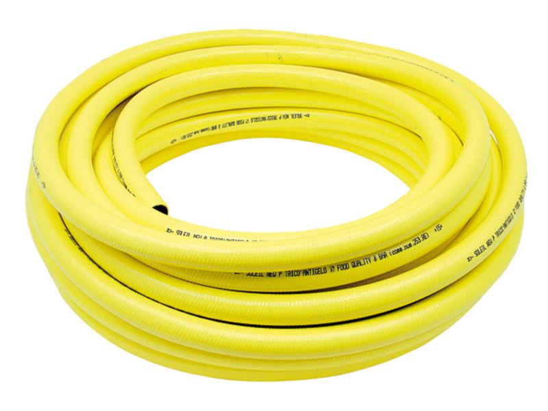 Zahradní hadice 1″ na zalévání 50 m žlutá